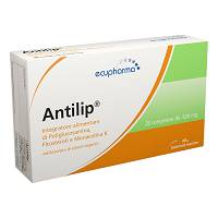 ANTILIP 20CPR 620MG
