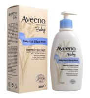 AVEENO BABY LATTE 250ML