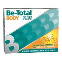 BETOTAL BODY PLUS 20BUST