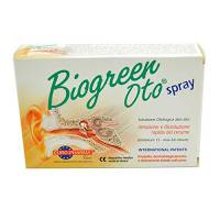 BIOGREEN Oto Spray 13 ml