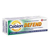 CEBION Defend 12 compresse