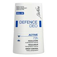 DEFENCE DEO ROLL-ON L/LASTING