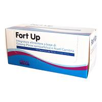 FORT UP 10FL 10ML