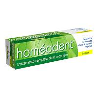 Homéodent 2 Limone 75 ml.