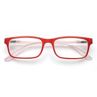 IRISTYLE OCCH TOUCH RED +1,00