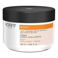 KORFF BODY CR CRP INTEL 400ML