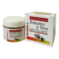 NATURPLUS TIMO BALSAMO 50ML