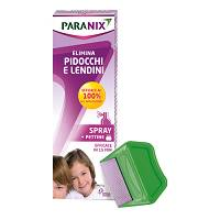 PARANIX Spray 100ml + Pettine