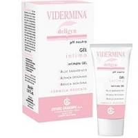 VIDERMINA DELIGYN GEL 6FL 5ML