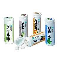 XYLITOL Chewing Gum Cannella