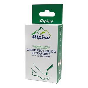ALPINO CALLIFUGO LIQ EX FT12ML